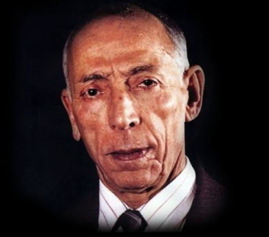 Mohammed Boudiaf, Algerian president, assassinated in 1992. At the time of his assassination he was investigating France-Algerian corporate corruption rings between French corporations and Algerian figures, many in the military and Algerian security apparatus.