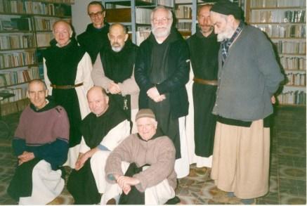 The Beheaded Ones - The Monks of Tibhirine, Algeria