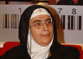 Sister Agnes Mariam