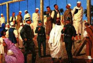 1911 Italian Occupation of Libya