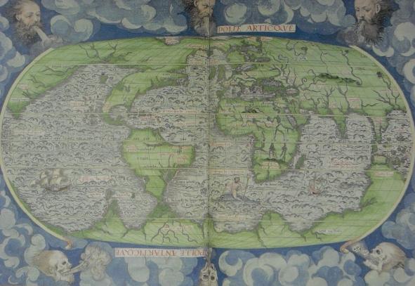 Varrand Atlas School
