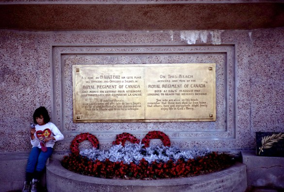 1989 - 07 - France - Dieppe 33
