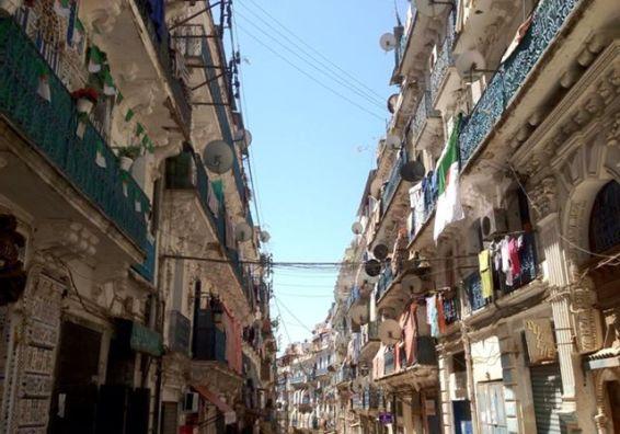 Algiers - 2014, photo credit Michael Busch