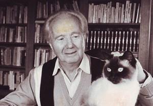 Robert Merle - 1985