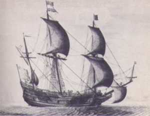 The Dutch fluyts could carry more freight with less crew, and so their rates were two-thirds or half those of England (the closest rival). Only in the long-haul trade to the East Indies and the New World (where the large, unarmed fluyt could not be used) could the English carriers compete.