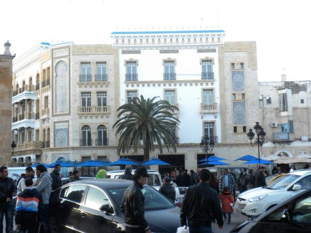 2011 - 12 - 07 - Tunis 3