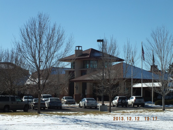 2013 - 12 - 12 Colorado State Veterans Home 2
