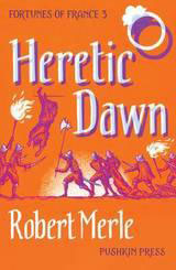 Heretic Dawn to be released in the USA in June, 2016