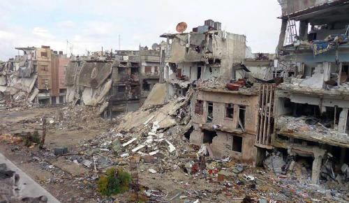 Falluha, Iraq.