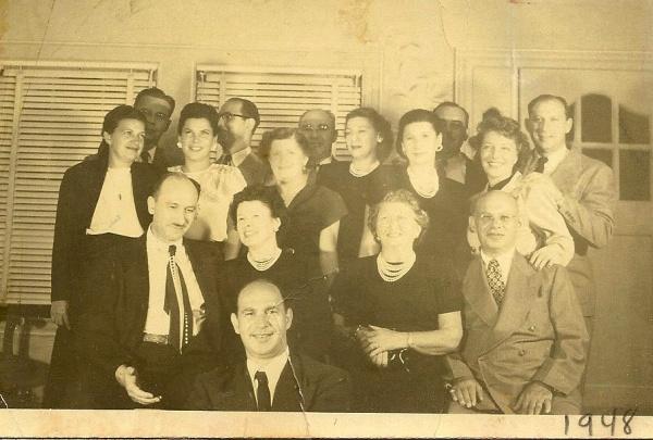 Family 1948