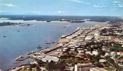 douala-port