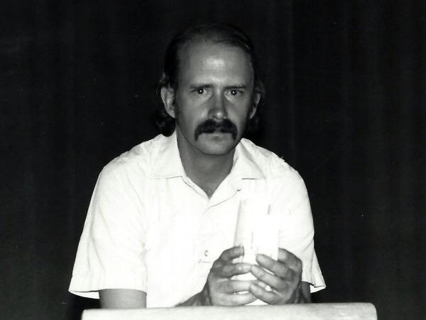 1983 - 04 - David Nefzger - a