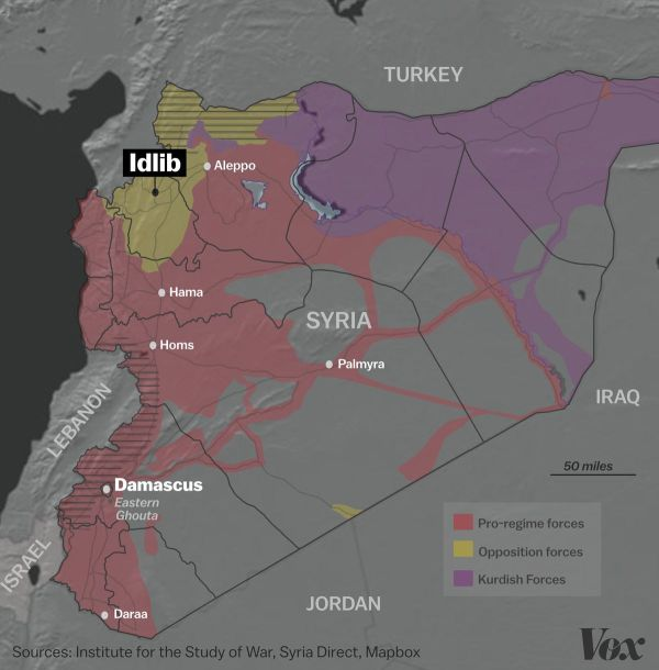 SYRIA_IDLIB_MAP_AUG_2018