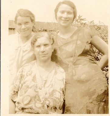 1933 - Flatbush