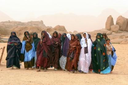 algérie-touareg
